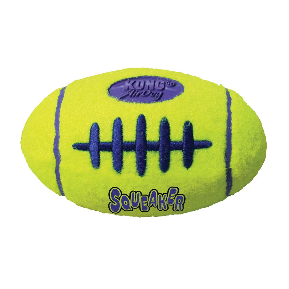 Airdog® Squeaker Football