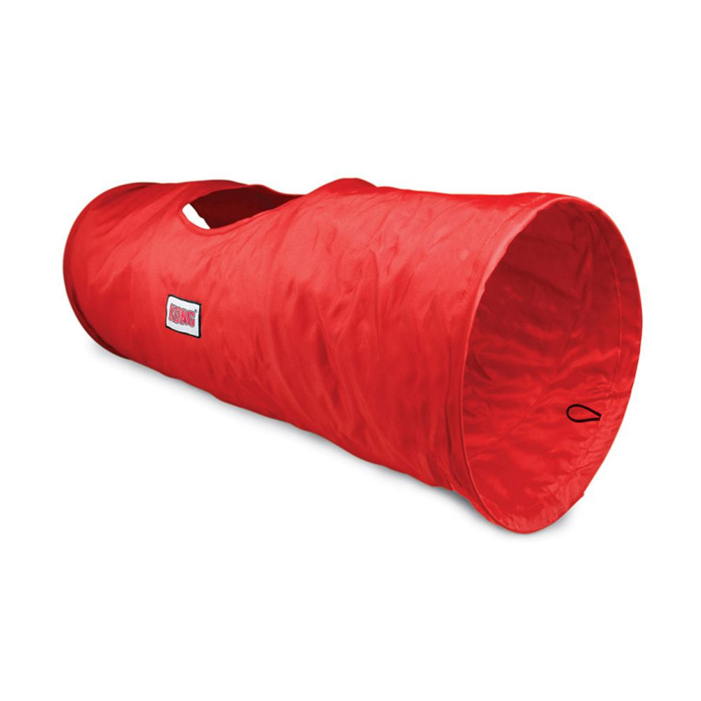 PlaySpaces Tunnel Red