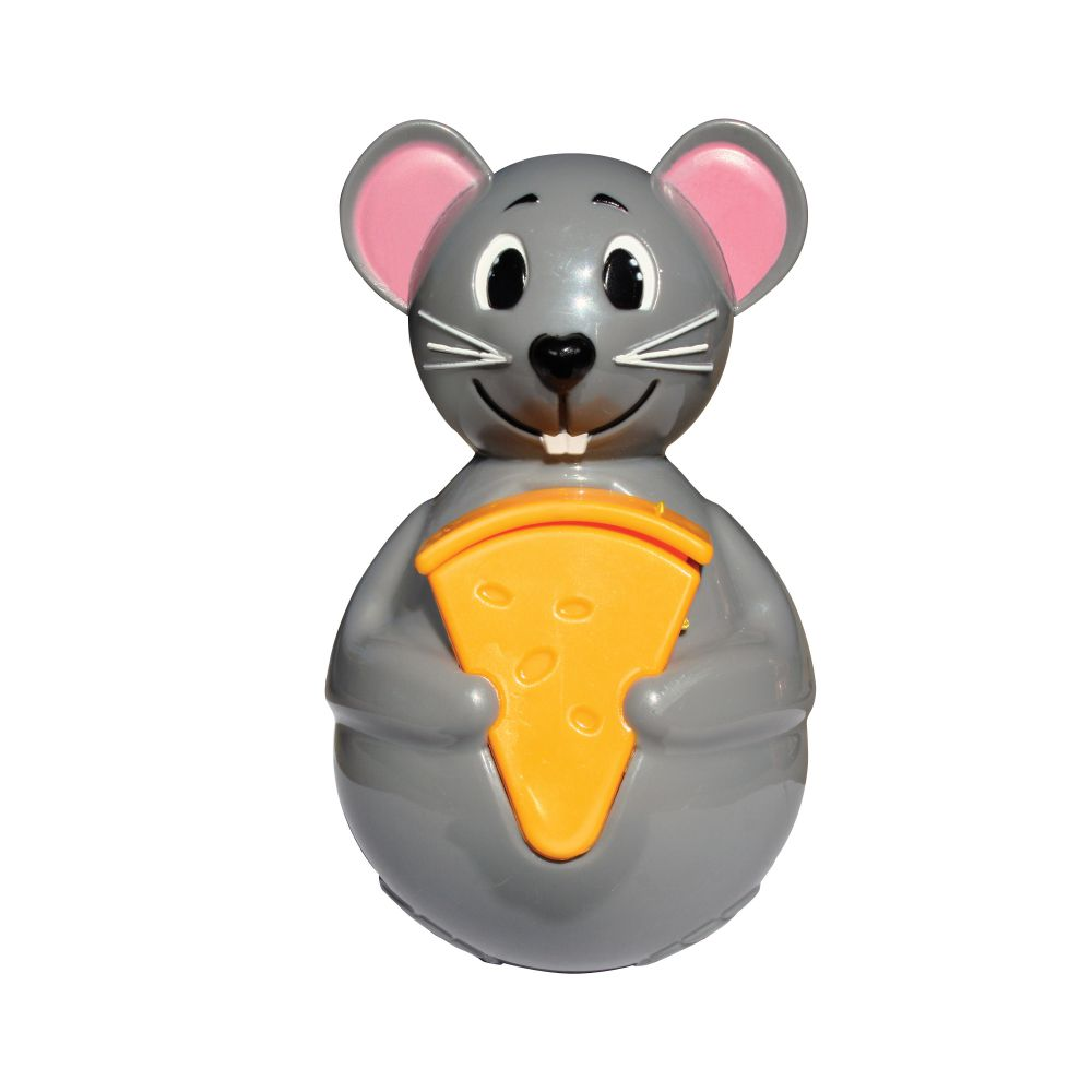 Bat-A-Bout Chime Mouse