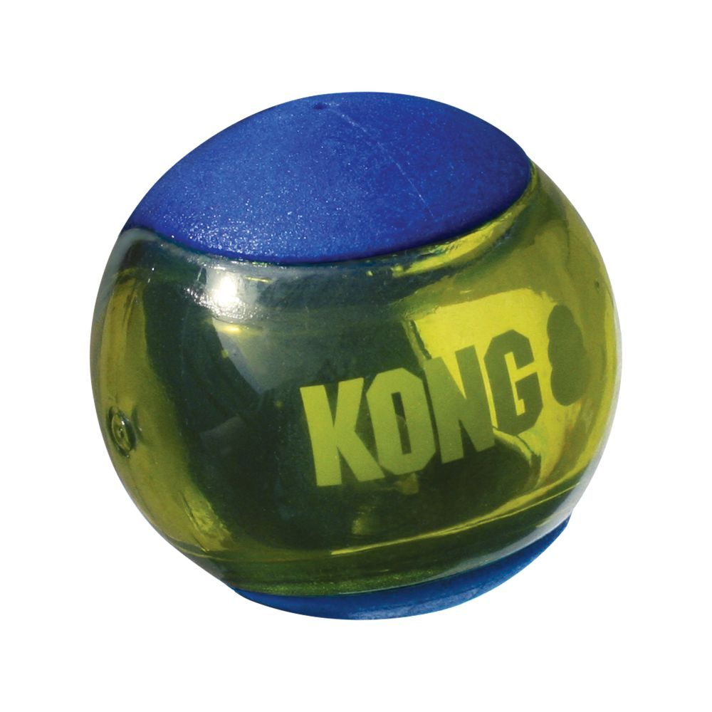 Squeezz® Action Ball Blue