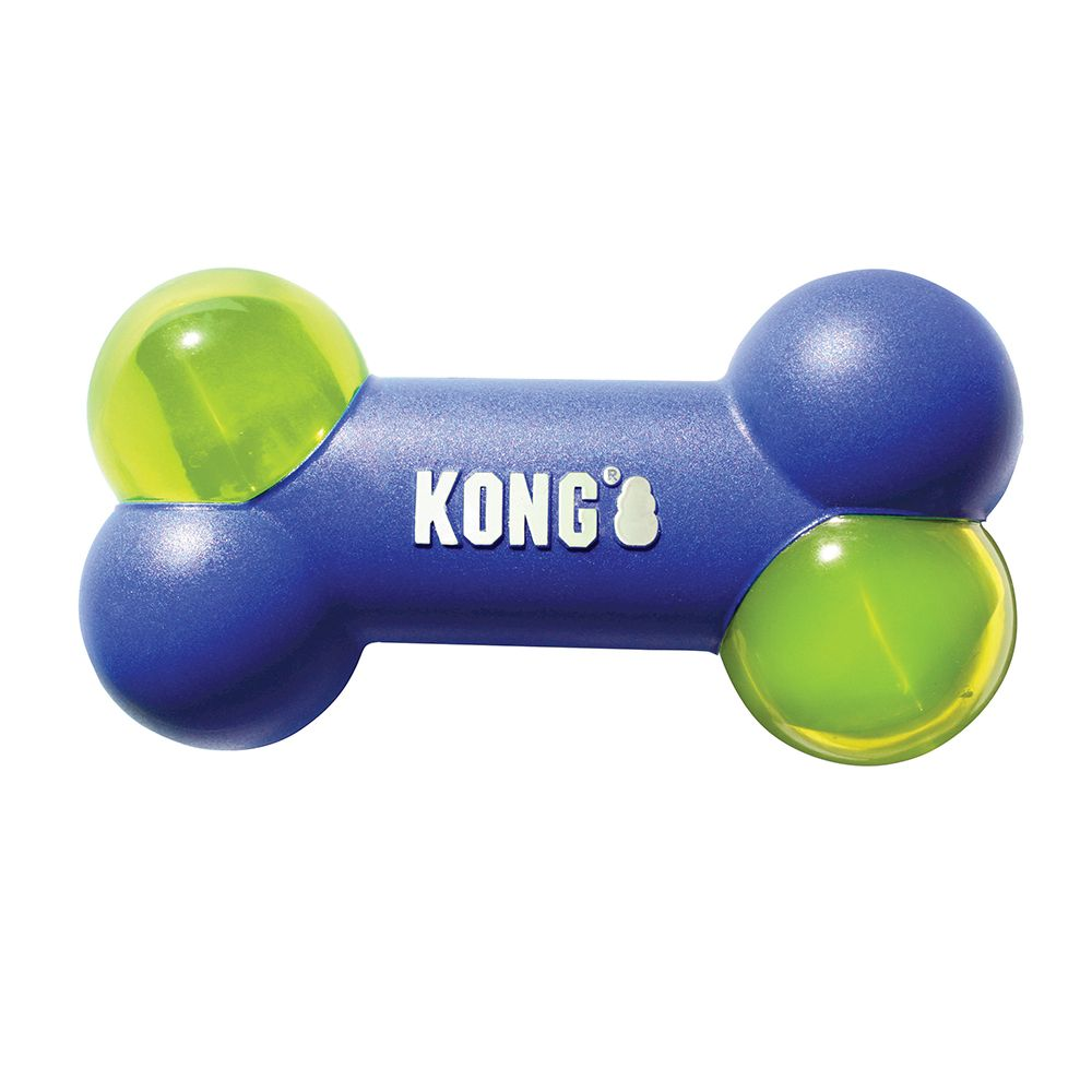 Squeezz® Action Bone Blue