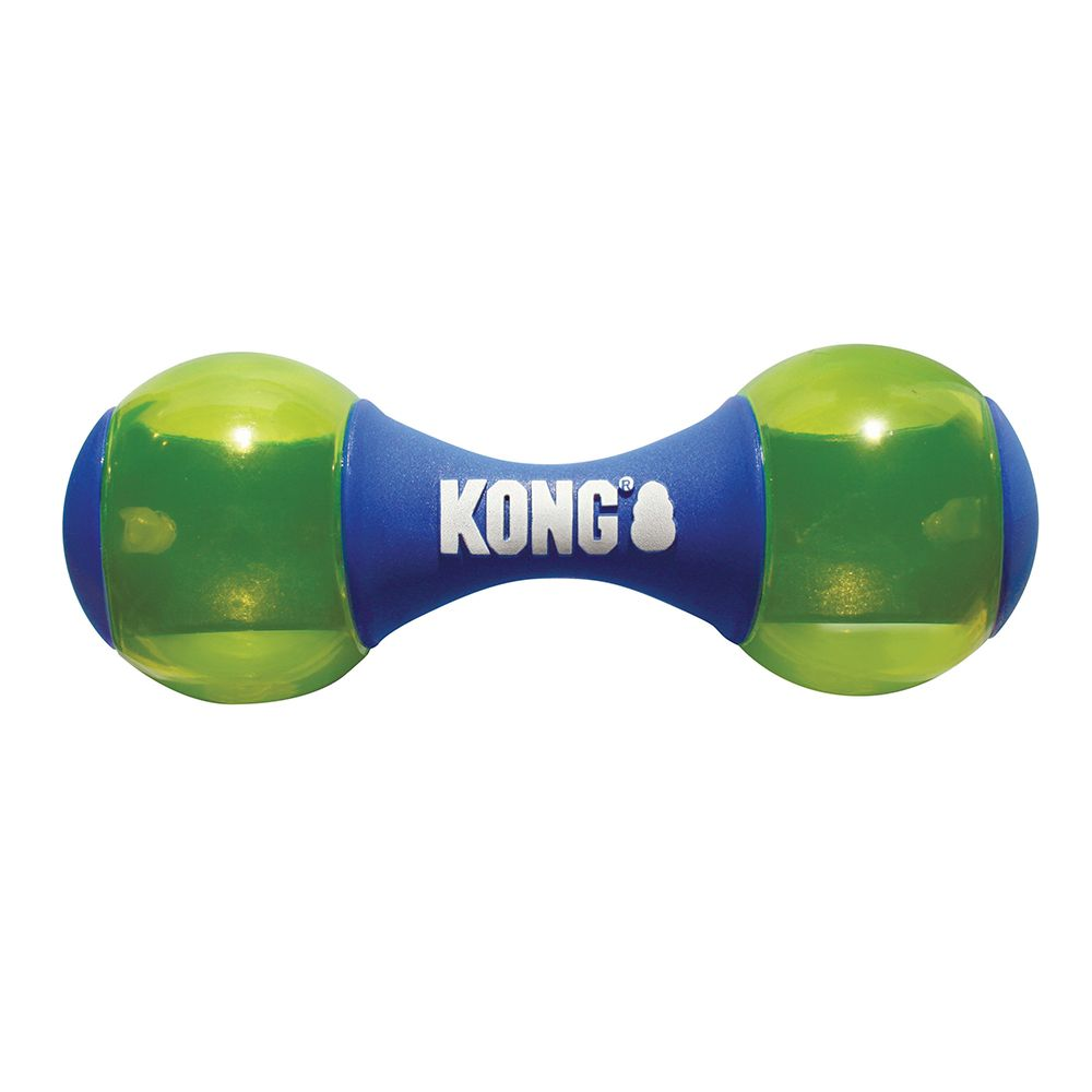 Squeezz Action Dumbbell