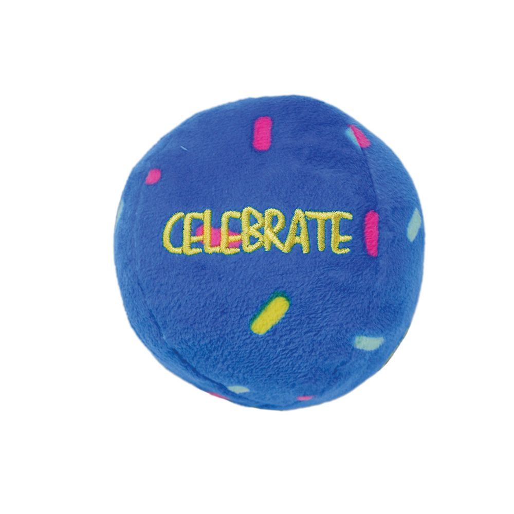 Occasions Birthday Balls 2-pack