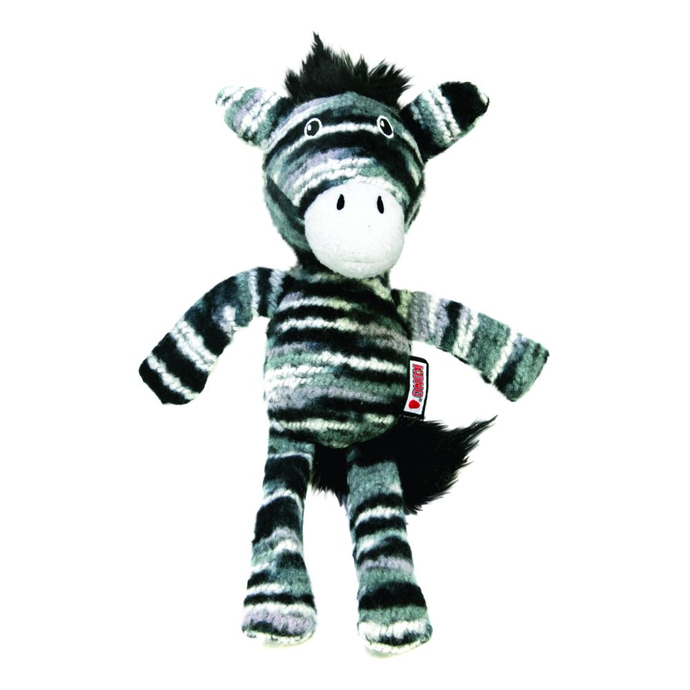 Yarnimals Zebra